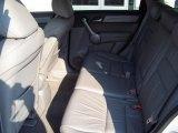 2009 Honda CR-V EX-L Gray Interior