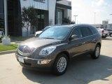 2010 Cocoa Metallic Buick Enclave CXL #38010223