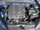 2008 Hyundai Tiburon GT 2.7 Liter DOHC 24-Valve V6 Engine