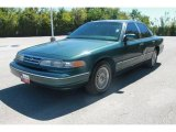 1995 Ford Crown Victoria Standard Model Data, Info and Specs