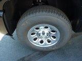 2011 Chevrolet Silverado 1500 LS Regular Cab 4x4 Wheel