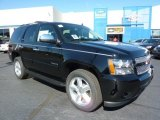 2011 Chevrolet Tahoe LT 4x4 Data, Info and Specs