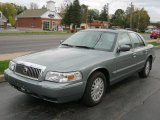 2006 Mercury Grand Marquis LS