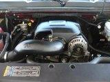 2008 Chevrolet Silverado 1500 LT Regular Cab 4x4 5.3 Liter OHV 16-Valve Vortec V8 Engine