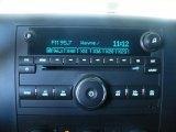 2008 Chevrolet Silverado 1500 LT Regular Cab 4x4 Controls