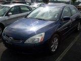 2003 Honda Accord EX V6 Sedan