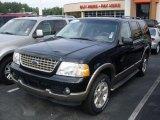 2003 Black Ford Explorer Eddie Bauer #38077163