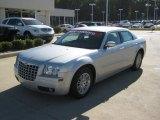 2008 Bright Silver Metallic Chrysler 300 Touring #38076707