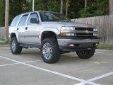 2005 Silver Birch Metallic Chevrolet Tahoe LS 4x4 #38076711