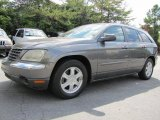 2004 Graphite Gray Metallic Chrysler Pacifica  #38077193