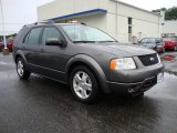 2006 Ford Freestyle Limited AWD Data, Info and Specs