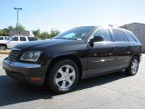 2004 Brilliant Black Crystal Pearl Chrysler Pacifica  #38077220