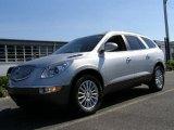2009 Quicksilver Metallic Buick Enclave CXL AWD #38076356