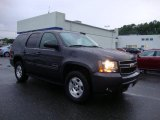 2010 Taupe Gray Metallic Chevrolet Tahoe LT 4x4 #38076369