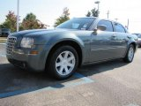 2005 Magnesium Pearl Chrysler 300 Touring #38077245