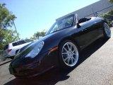 2005 Black Porsche 911 Carrera Cabriolet #38076025