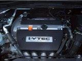 2009 Honda CR-V EX 4WD 2.4 Liter DOHC 16-Valve i-VTEC 4 Cylinder Engine