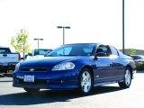 Chevrolet Monte Carlo 2006 Data, Info and Specs