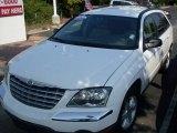 2004 Stone White Chrysler Pacifica  #38077343