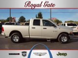 2010 Austin Tan Pearl Dodge Ram 1500 ST Quad Cab #38076081