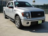 2010 Ingot Silver Metallic Ford F150 FX2 SuperCrew #38076439