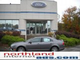 2011 Sterling Grey Metallic Ford Fusion SE #38076116