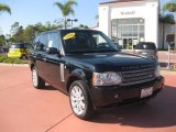 2006 Java Black Pearl Land Rover Range Rover Supercharged #38076136