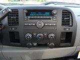 2011 Chevrolet Silverado 1500 LS Regular Cab Controls