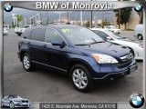 2007 Royal Blue Pearl Honda CR-V EX-L #38076503