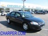 2006 Black Chevrolet Impala LT #38077429