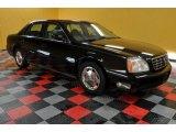 2001 Cadillac DeVille DHS Sedan