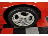 Nissan 300ZX 1992 Wheels and Tires