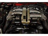 1992 Nissan 300ZX Engines