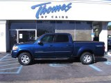 2005 Toyota Tundra SR5 TRD Double Cab Data, Info and Specs