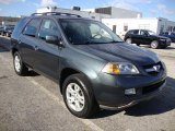 Acura MDX 2004 Data, Info and Specs