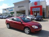 2007 Sport Red Tint Coat Chevrolet Cobalt LT Coupe #38169718