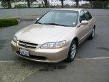 2000 Honda Accord SE Sedan