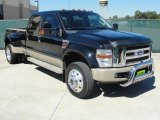 Ford F450 Super Duty 2008 Data, Info and Specs