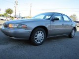 1999 Platinum Gray Metallic Buick Century Custom #38170366