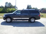 2007 Lincoln Navigator L Ultimate Data, Info and Specs