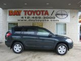 2011 Black Forest Metallic Toyota RAV4 I4 4WD #38169493