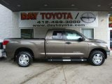 2011 Pyrite Mica Toyota Tundra TRD Double Cab 4x4 #38169496