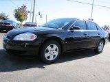 2006 Black Chevrolet Impala LT #38170382