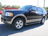 2003 Black Ford Explorer Eddie Bauer #38170386