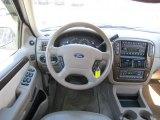 2003 Ford Explorer Eddie Bauer Dashboard