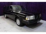 1991 Volvo 240 SE Wagon