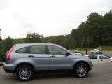 2007 Glacier Blue Metallic Honda CR-V LX #38169539