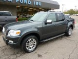 2009 Ford Explorer Sport Trac Limited V8 4x4 Data, Info and Specs