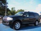 2010 Lincoln Navigator Limited Edition