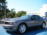 2011 Sterling Gray Metallic Ford Mustang V6 Coupe #38169582